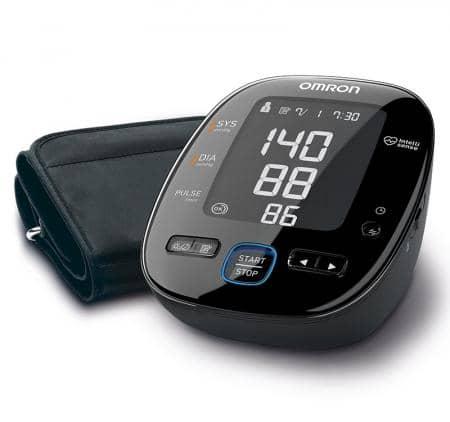 OMRON MIT5s Connect (HEM-7280T-E) Oberarm-Blutdruckmessgerät