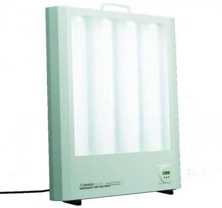 sanalux SAN 50 Lichttherapiegerät