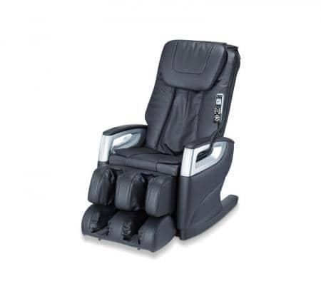 beurer MC 5000 HCT-deluxe Deluxe-Massagesessel