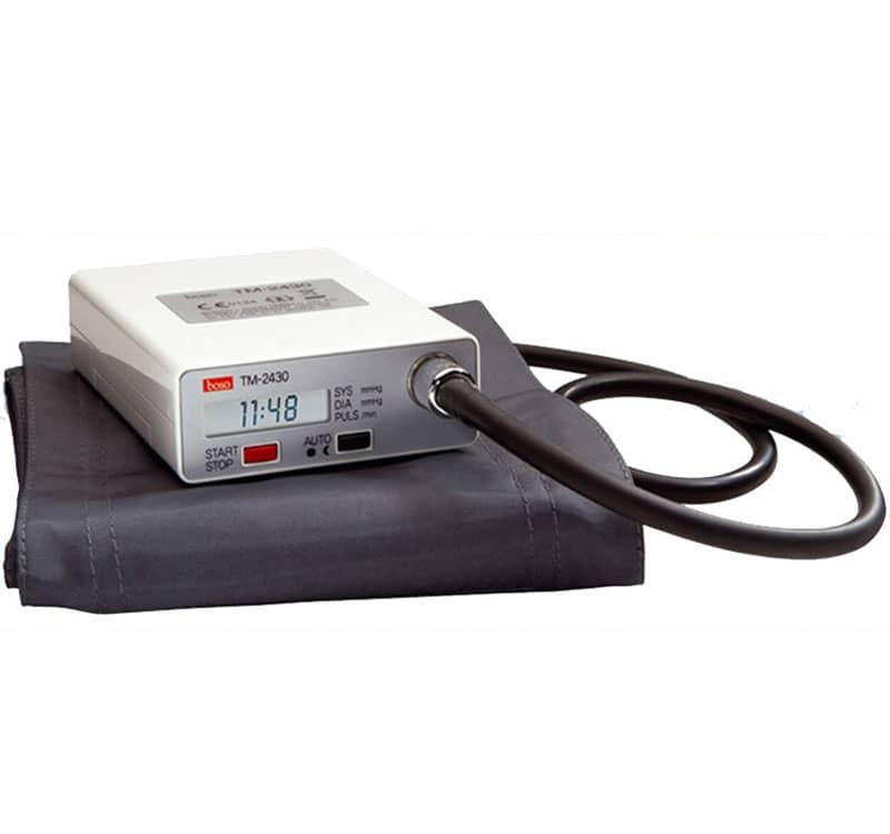 boso TM-2430 PC 2 24-Stunden-Blutdruckmessgerät