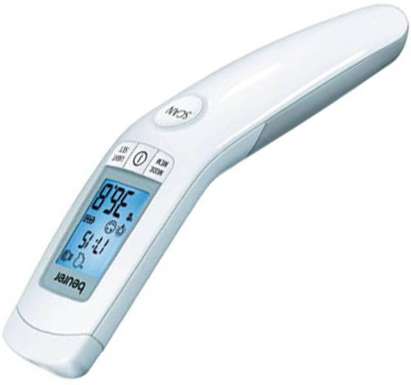 Fieberthermometer Stirn Test 2021